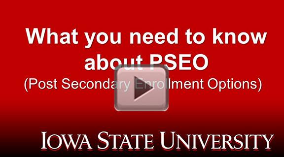 Iowa state university online dating
